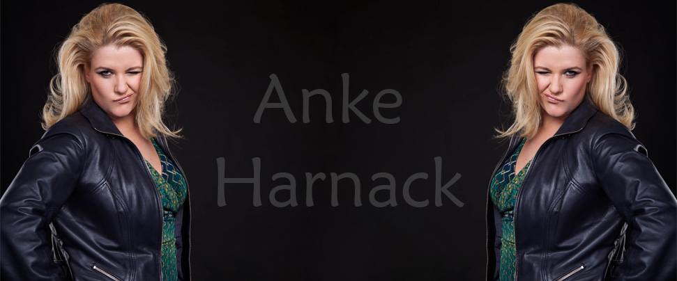 Wo Ist Anke Harnack